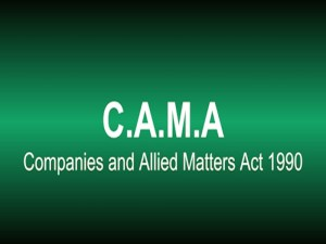 CSO kicks, calls for amendment of controversial CAMA 2020 Act