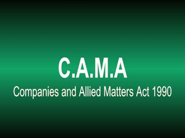 CAMA law
