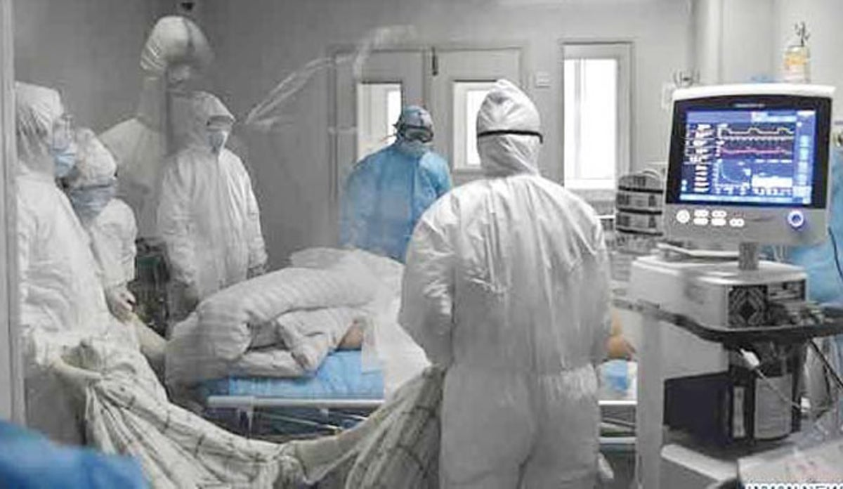 News Extra: Nigeria has treated 47,872 patients, lost 1,091 to Covid-19 in 8 months