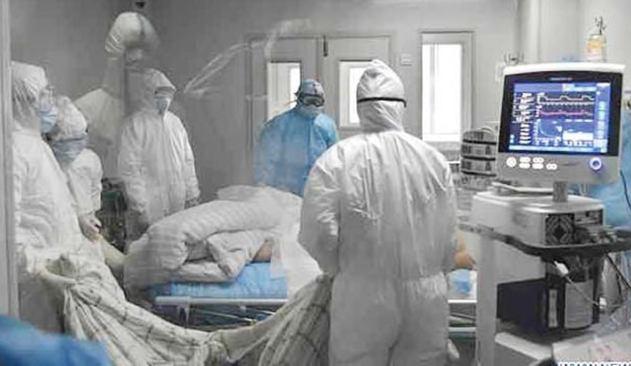 Nigerian resident doctors suspend strike