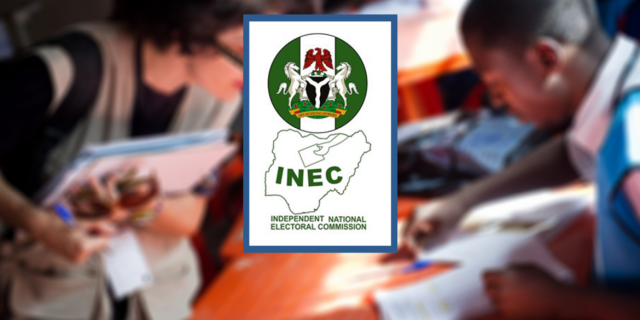 Protests: INEC postpones bye-elections indefinitely