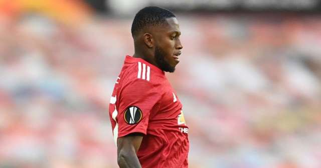 Man United's Fred sends Europa League warning to teammates