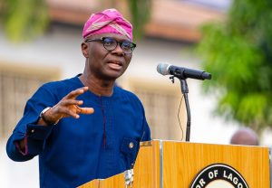 Sanwo-Olu ordered an investigation into the alleged brutality of the protesters