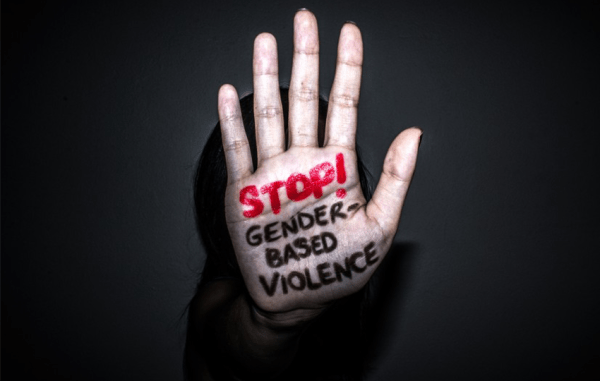 Women urged to speak out against sexual, physical violence