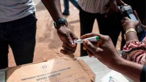 Deliberate election manipulation ongoing in Obaseki's stronghold