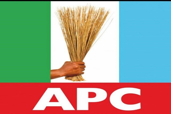 Northern states APC chairmen