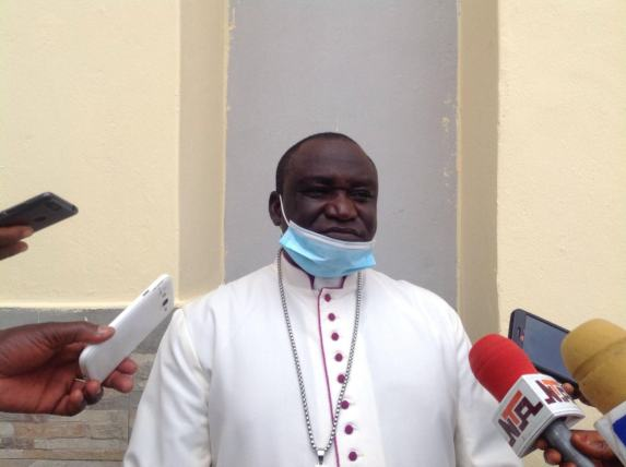 Nigeria sliding into Hobbesian state, NGOs defrauding int'l organisations ? Anglican Bishop