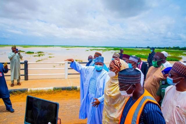 Kebbi flood: What the victims need most ― Gov Bagudu