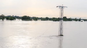 Kebbi floods: Gov Bagudu orders immediate distribution of relief materials