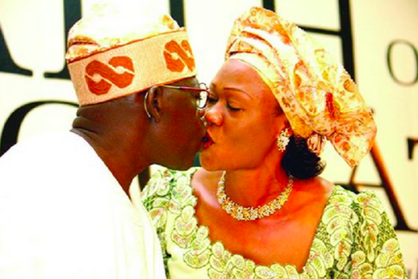 My wish for Remi at 60 ― Tinubu