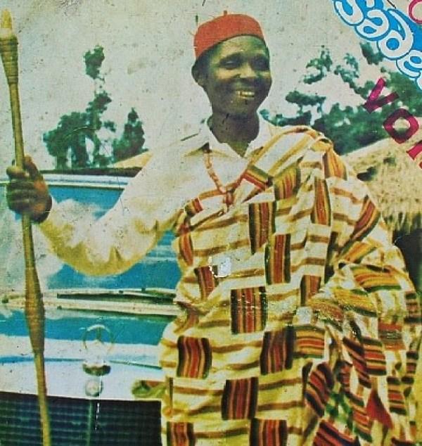 Chief Stephen Osita Osadebe 1 What Igbo gave the world musically