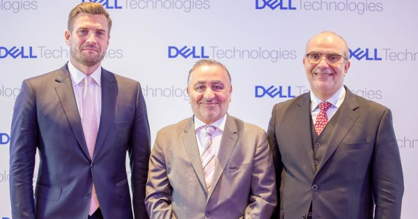 Dell Technologies partner with other giants to launch centre in Nigeria