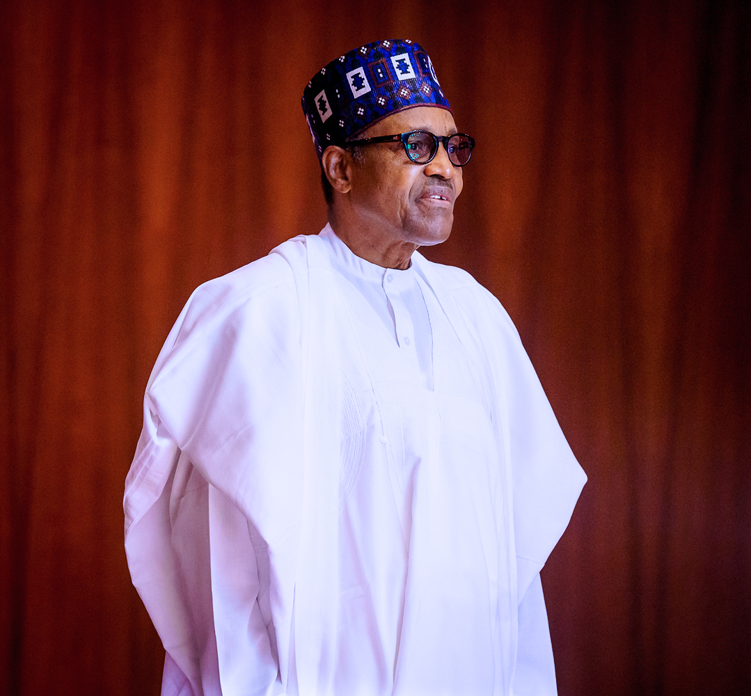 Southern Kaduna: There can't be development without peace, unity — Buhari