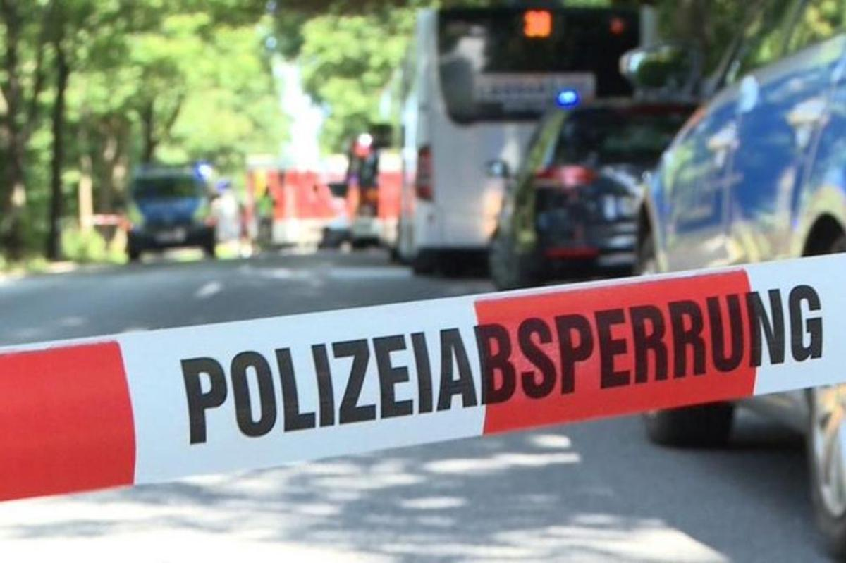 Mother Kills Five Of Her Children In German Town: Bild