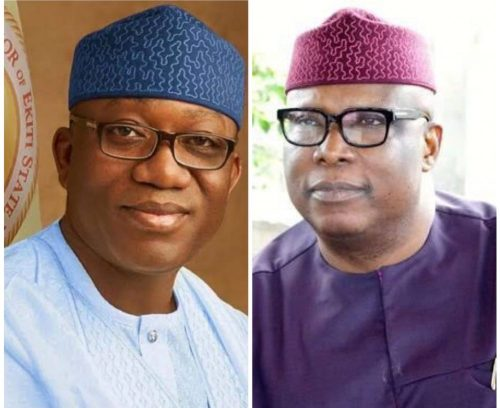 APC declares suspension of Fayemi, Ojudu, others a nullity