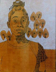 Interrogating cultural hybridity in Afrofuturism