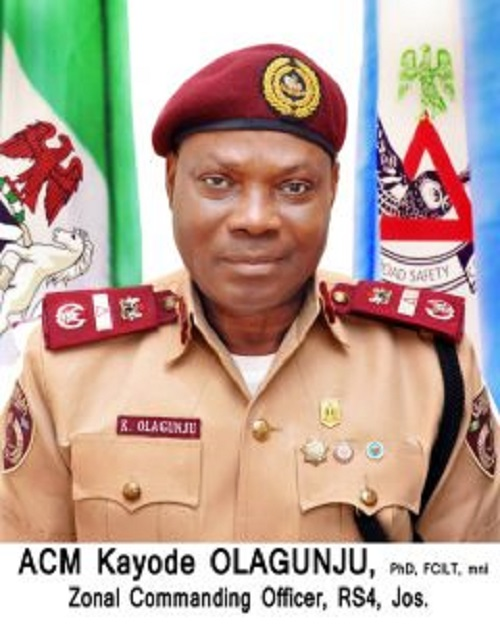 FRSC mobile courts convict 434 traffic offenders — Olagunju