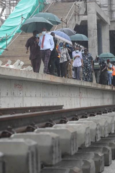 Port Harcourt-Maiduguri Rail to commence soon, Amaechi says