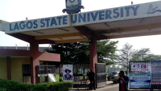 LASU refutes report of students belongings being thrown out