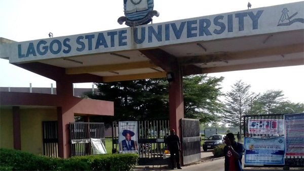 LASU crisis: Sanw-Olu cancels ongoing appointment of VC, orders fresh process within 45 days