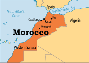 Morocco raises alarm on growing Islamic State presence in Sahel region