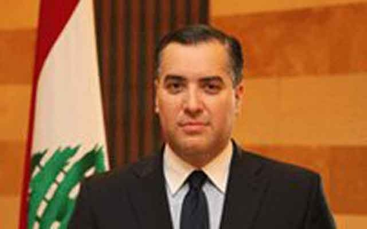 Mustapha Adib steps down from mission to form new Lebanese government