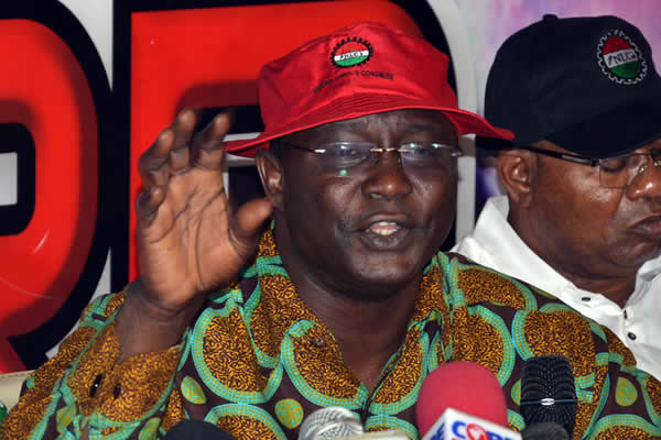 Fuel, Electricity Hike: NEC ratifies Sept 28 protest