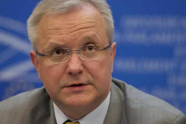 FIFA, Olli Rehn