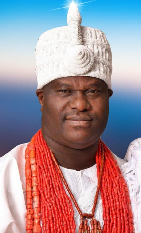 Olu of Warri: The selection follows norms and tradition