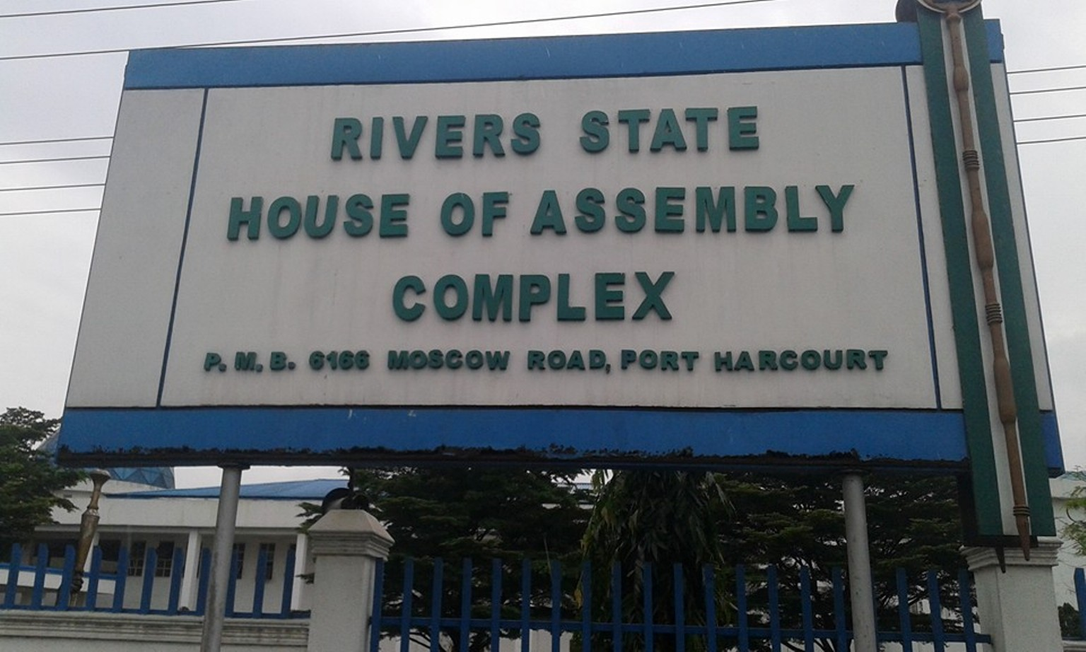 Staff to shutdown Rivers Assembly over fours years unpaid allowances