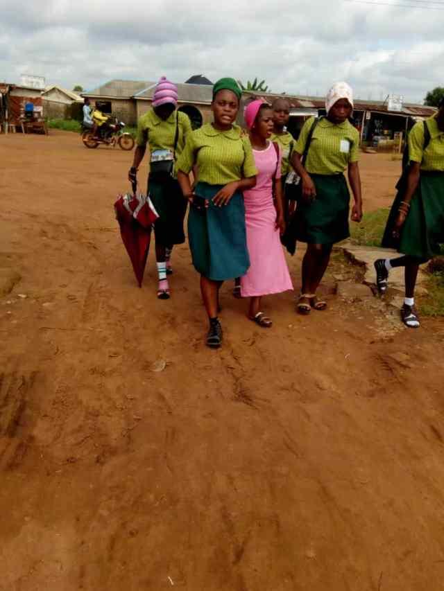 S 14 Schools resume in Lagos, Oyo after long COVID-19 break
