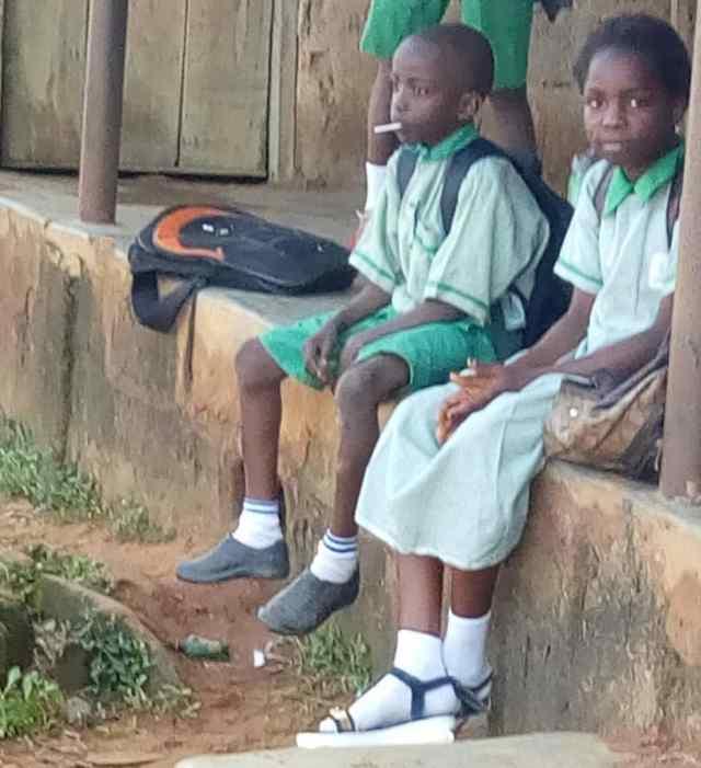 S 16 Schools resume in Lagos, Oyo after long COVID-19 break