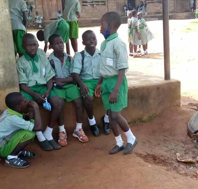 S 17 Schools resume in Lagos, Oyo after long COVID-19 break