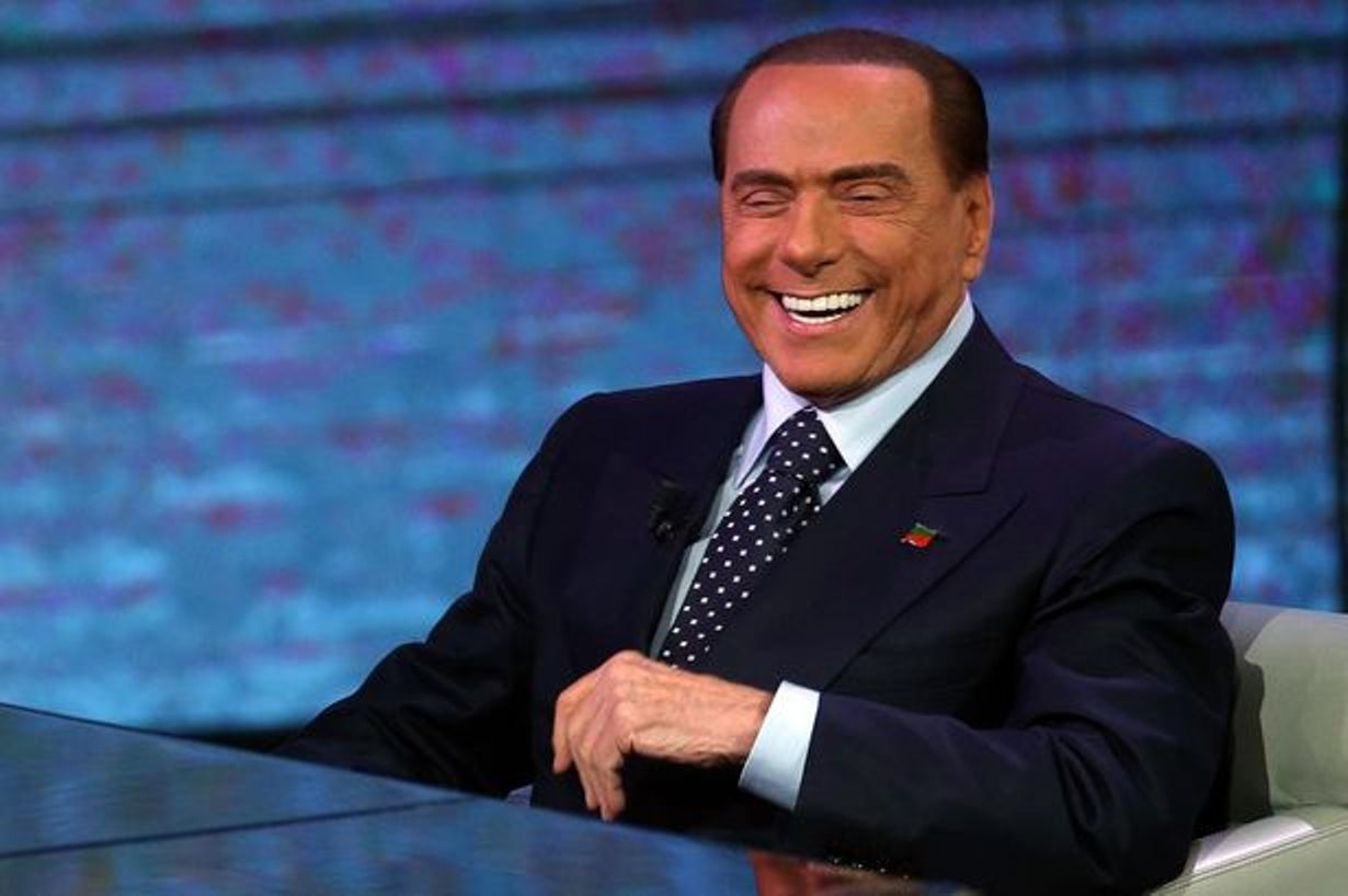 Ex-Italy PM Berlusconi admitted to hospital; Tested positive for coronavirus