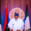 Nigerians disagree with Buhari over 'most prosperous black nation' comment