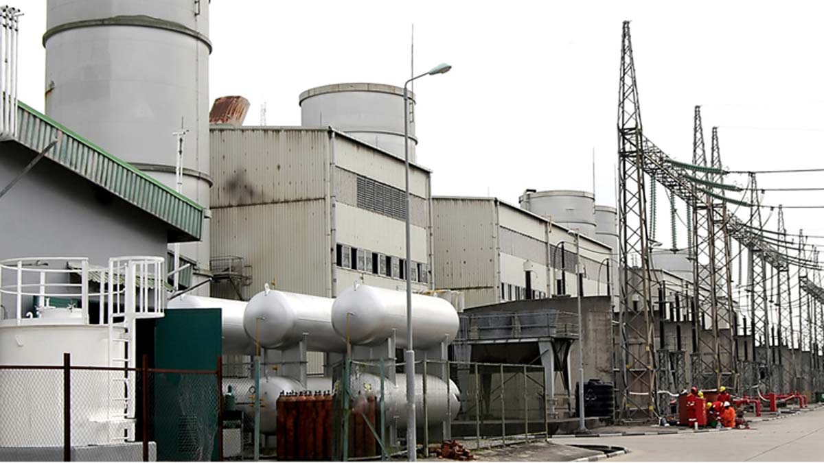 Total blackout in Rivers as protesters shutdown Afam transmission station - Vanguard