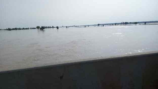 Kebbi floods: Nigeria-Niger Highway to be shut as govt relocates citizens