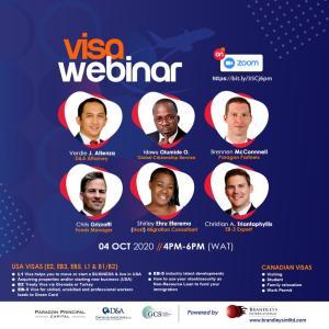 Brandleys International set to hold virtual visa meeting