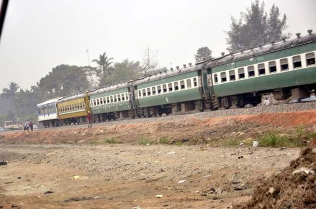 NRC to resume Lagos-Ogun route ,as train fares increase