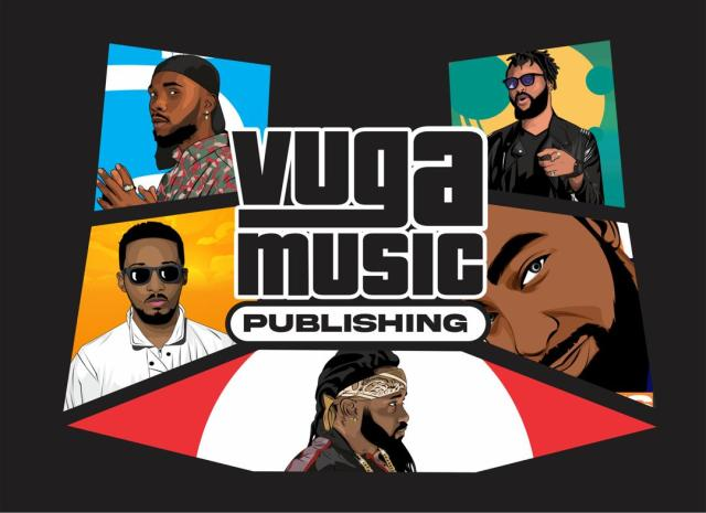 US-based Music Publishing Company, Vuga Music Inc expands frontiers to Nigeria