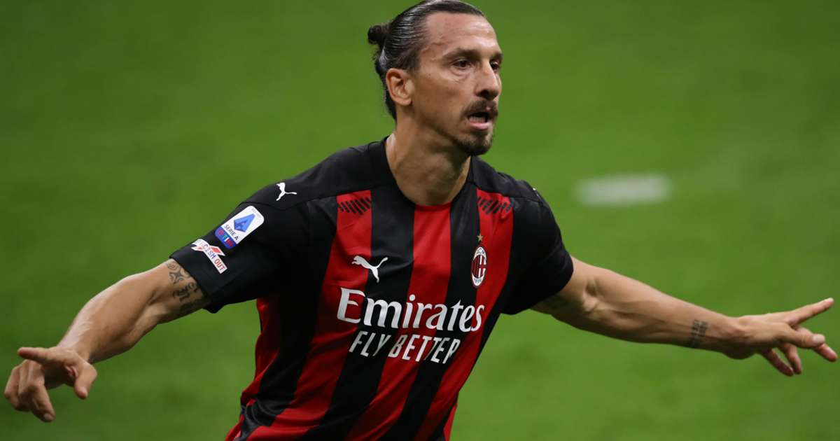 COVID-19: Ibrahimovic given all clear ahead of Milan derby