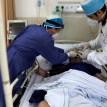 Iran anticipates 'third wave' as Covid-19 deaths surpass 25,000