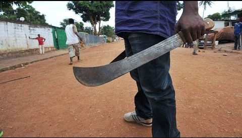 Ondo 2020: Political party supporter machete to death for putting on party's face cap