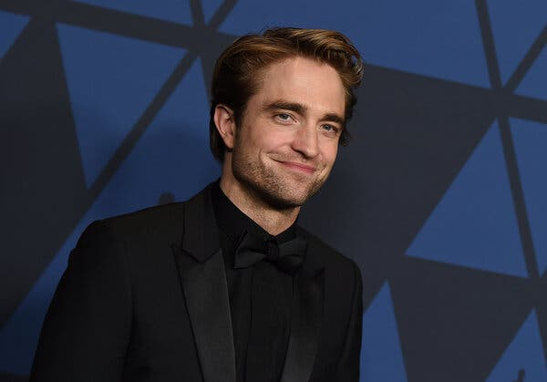 The Batman shut down after Robert Pattinson tests positive for Covid-19