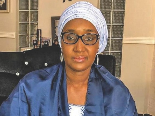 FG inaugurates cash grant for 3,500 Ogun rural women