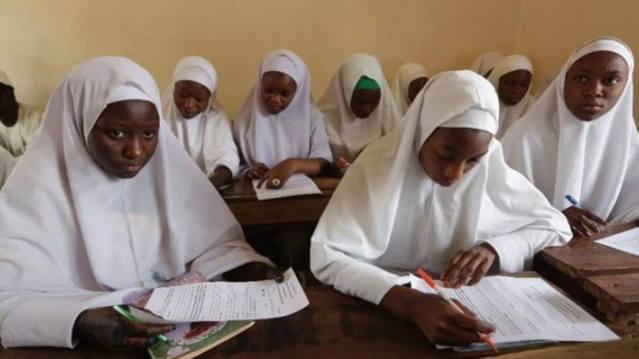Hijab: 10 Kwara schools resume April 12