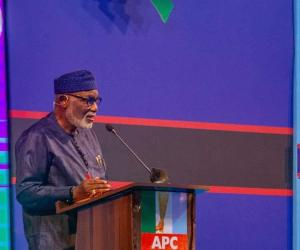 Akeredolu insist Ondo won't support secession, accuses Prof Akintoye of grandstanding for relevance