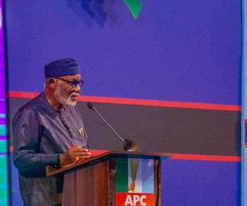 Ondo budgets N159bn for 2021 fiscal year