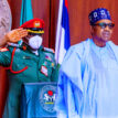 PHOTOS: Buhari presides over 19th virtual FEC meeting