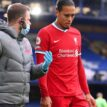 Liverpool need January signing to soften Van Dijk injury blow